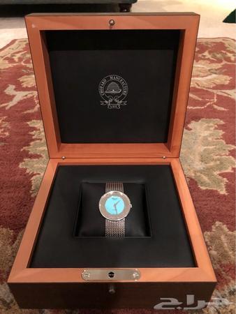 be832f263 ساعة شوبارد Chopard watch