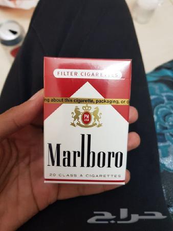 دخان مالبورو امريكي