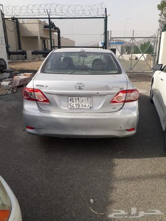 حراج السيارات مكه تويوتا