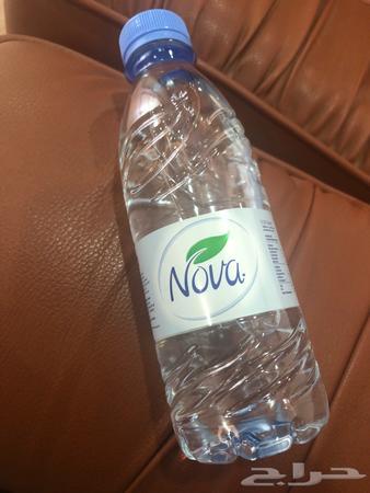في توصيل مياه نوفا بتبوك