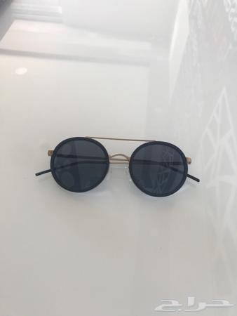 d5d50441c نظارة امبوريو ارماني الاصلية