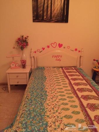 غرفة اطفال للبيع بالدمام