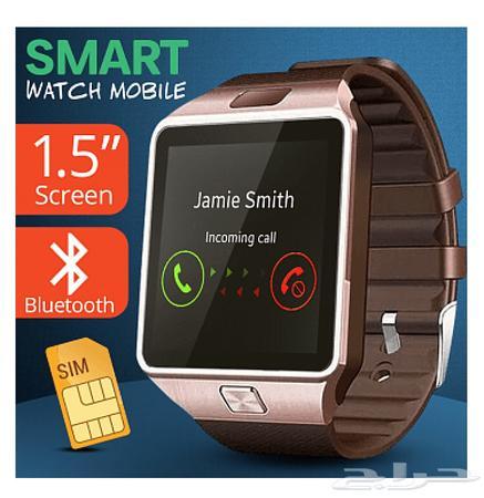 7a2ee9de4 حراج الأجهزة | ساعة ذكية