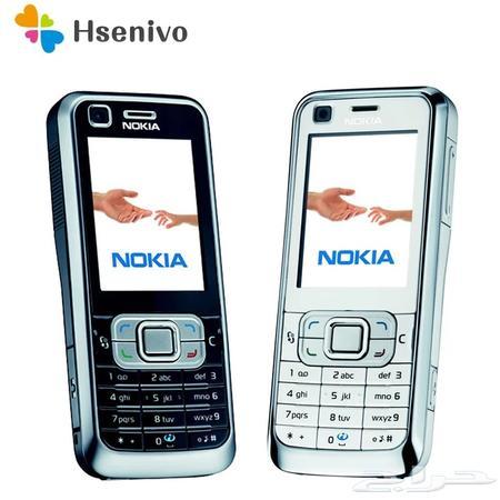 حراج الأجهزة Nokia نوكيا 6120