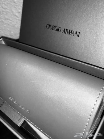 85a3e316a نظارة جورجيو ارماني ( Armani ) أصلية.