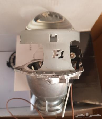 حراج الأجهزة عدسات هيلا 5 F1