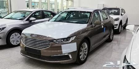 حراج السيارات فورد تورس 2020 امبياتي ستاندر سعودي