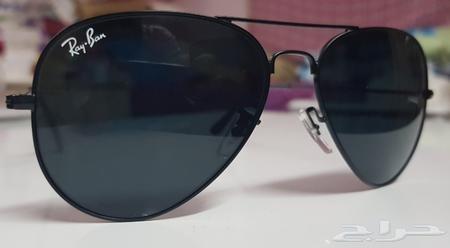 b4f20a75f نظارة راي بان اصليه ب 300
