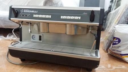 للبيع ماكينة اسبريسو Nova Simonelli