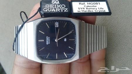 d6f0c97af حراج الأجهزة | ساعة سيكو موديل قديم