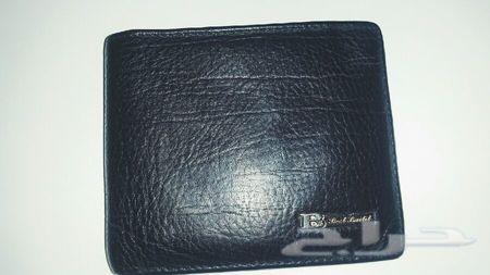 محفظة رجالية من قزاز