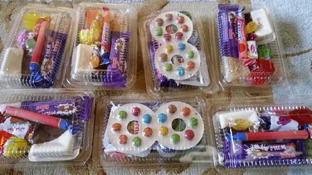 توزيعات عيد رخيصه