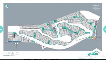 مخطط الهضبة بالمدينة المنورة