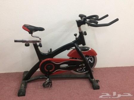 دراجة ثابتة للبيع