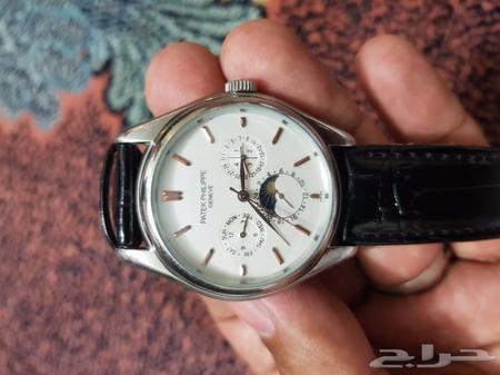 7f71cc212 للبيع ساعة باتيك فيليب اصلية