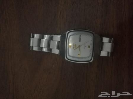 ساعة سيكو جيمس بوند من 11