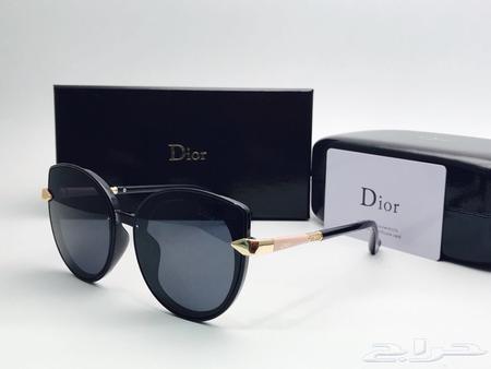 fe9d0a462 نظارات ديور الشمسية كوبي ون