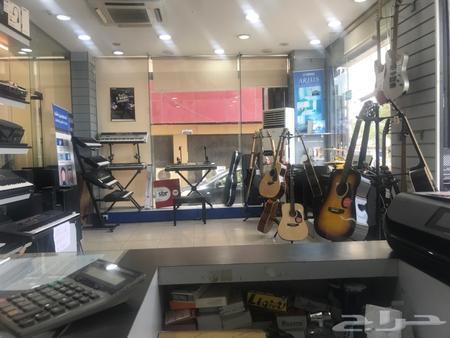 الدولية للآلات الموسيقية