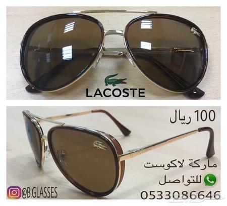 95b523b55 نظارات ماركة بأسعار من 70 ريال إلى 100