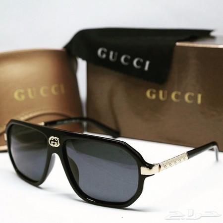 244e07ec0 نظارات شمسية رجاليه قوتشي GUCCI