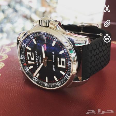 84791a315 للبيع ساعة شوبارد