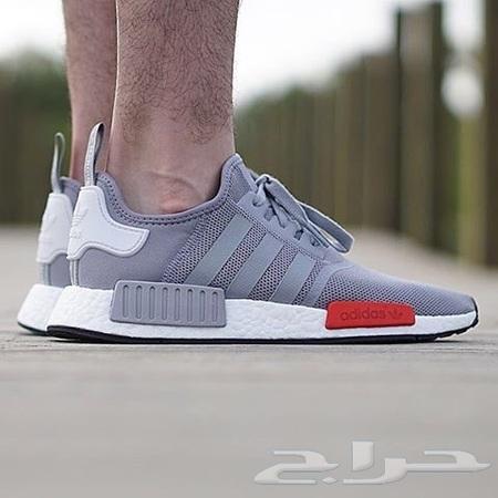 5f7a389aa أحذية Adidas Nmd للبيع