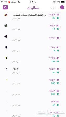 الاعلانات فس سناب شات ونشر في اقل الاسعار