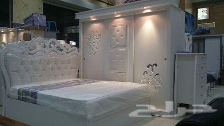 أثاثك لجميع انواع غرف النوم الوطنية