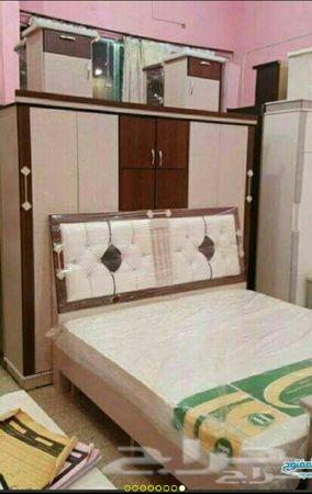 غرف نوم رخيصه بالرياض