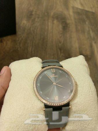 3bfb00124 للبيع ساعة سويسريه ماركة Giouanie ضمان الدهام