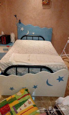 غرفة نوم اطفال للبيع مكه