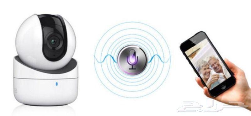 كاميرات مراقبة واي فاي لا سلكية هيكفيجن