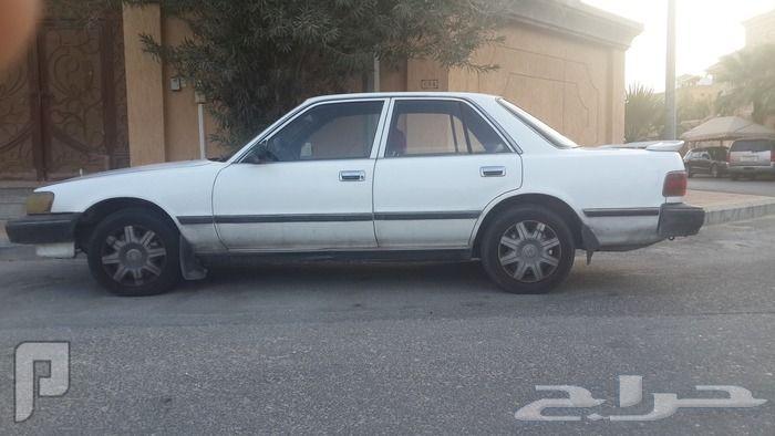 للبيع سيارة كراسيدا موديل 93 م بالدمام