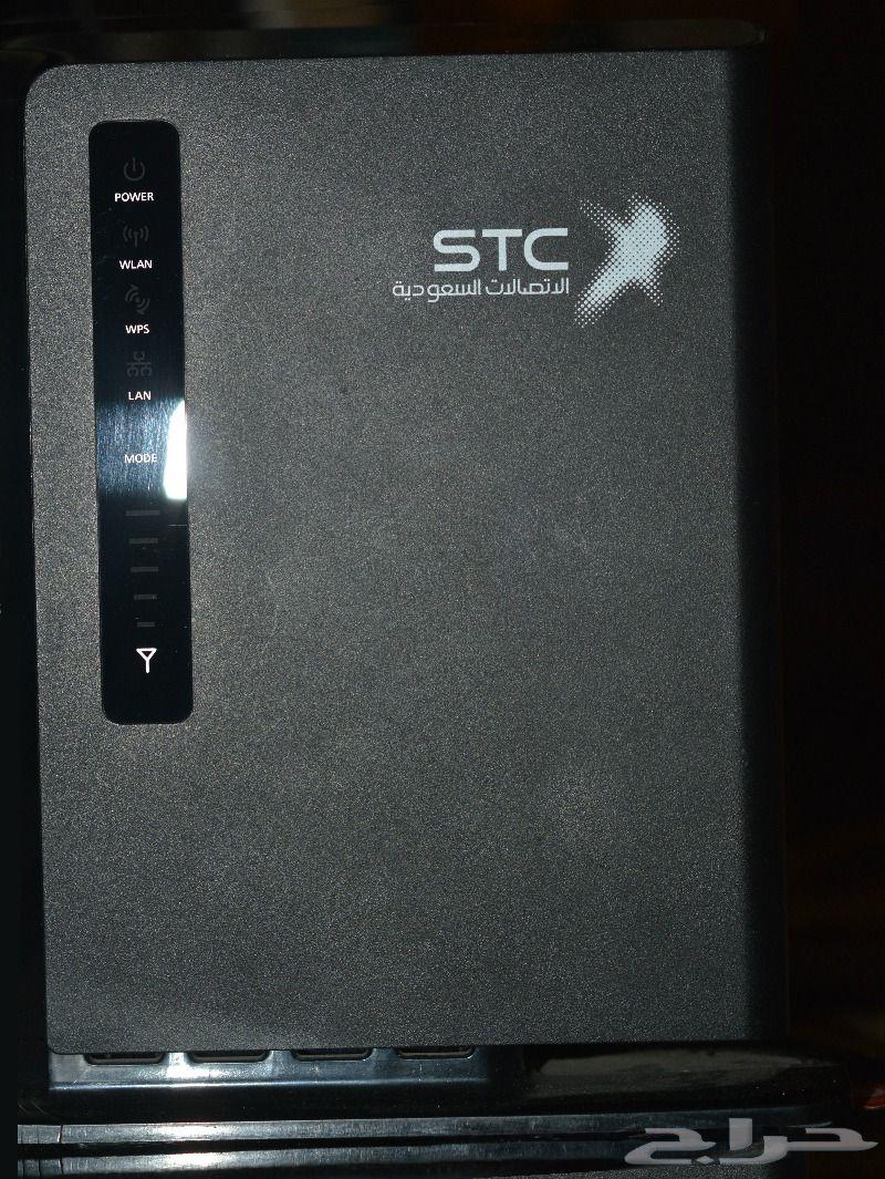 الاحساء - فك تشفير راوتر زين و STC وجو GO