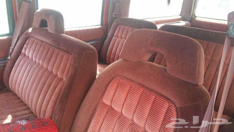 GMC truck جمس 1998