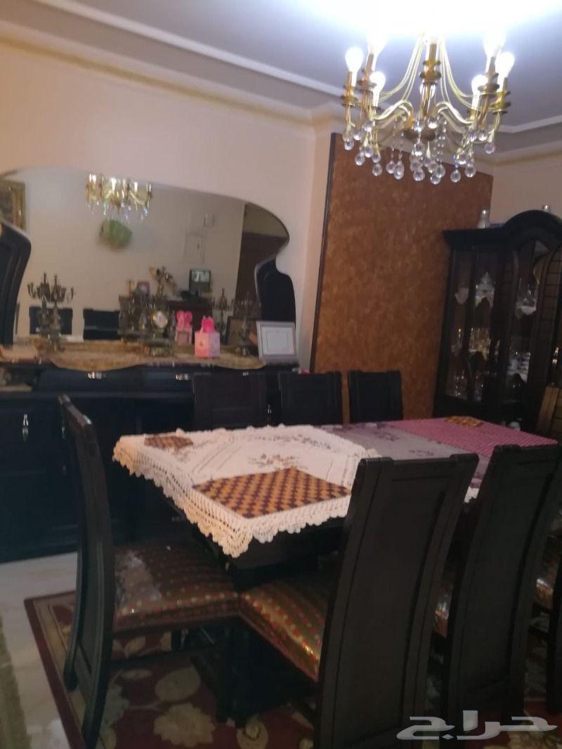 لليع شقة تمليك بمصر - الهرم