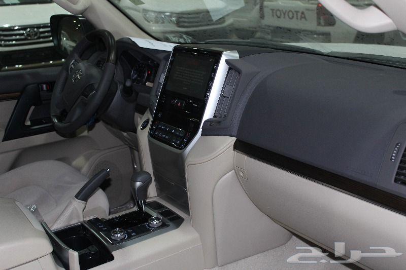 لاند كروزر GXR2 ديزل 2020 سعودى