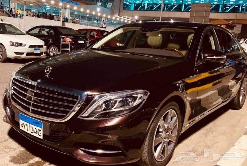 استقبال VIP من الطائرة وايجار سيارات فخمة