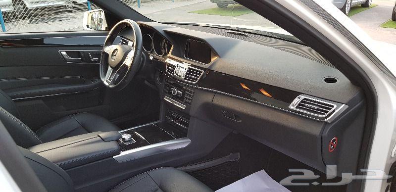 E300 AMG 4M وارد اليابان 2015 الموديل
