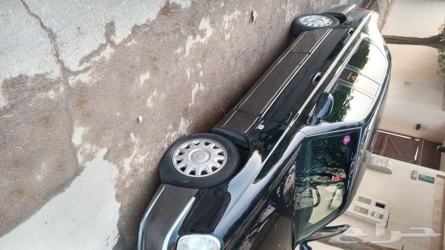 سياره شيرمان سنق يونق 2005 للبيع فقط السياره