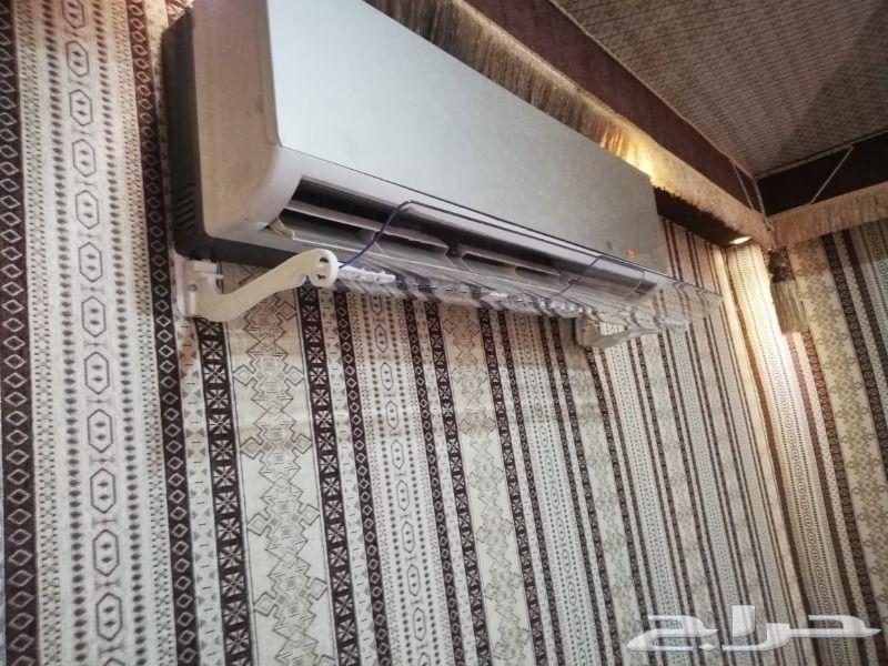 موجهات هواء التكييف الاسبلت والمركزي ا