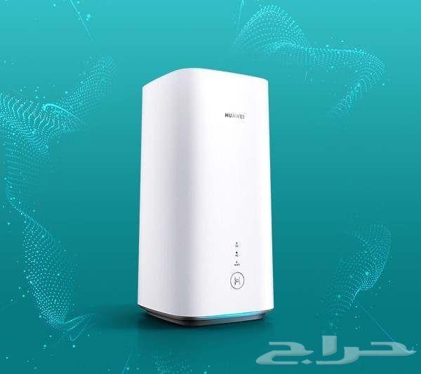 حراج الأجهزة | راوتر 5g هواوي h112-372 النسخة العالمية ب1499