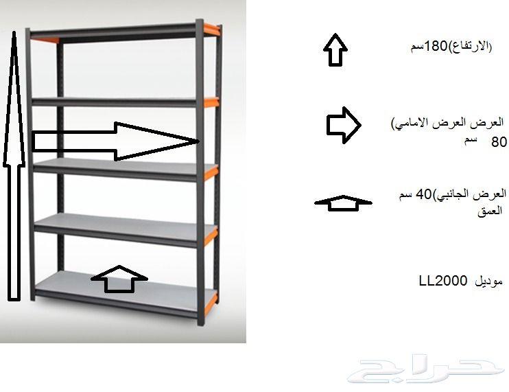 انظمة تخزين منزلية