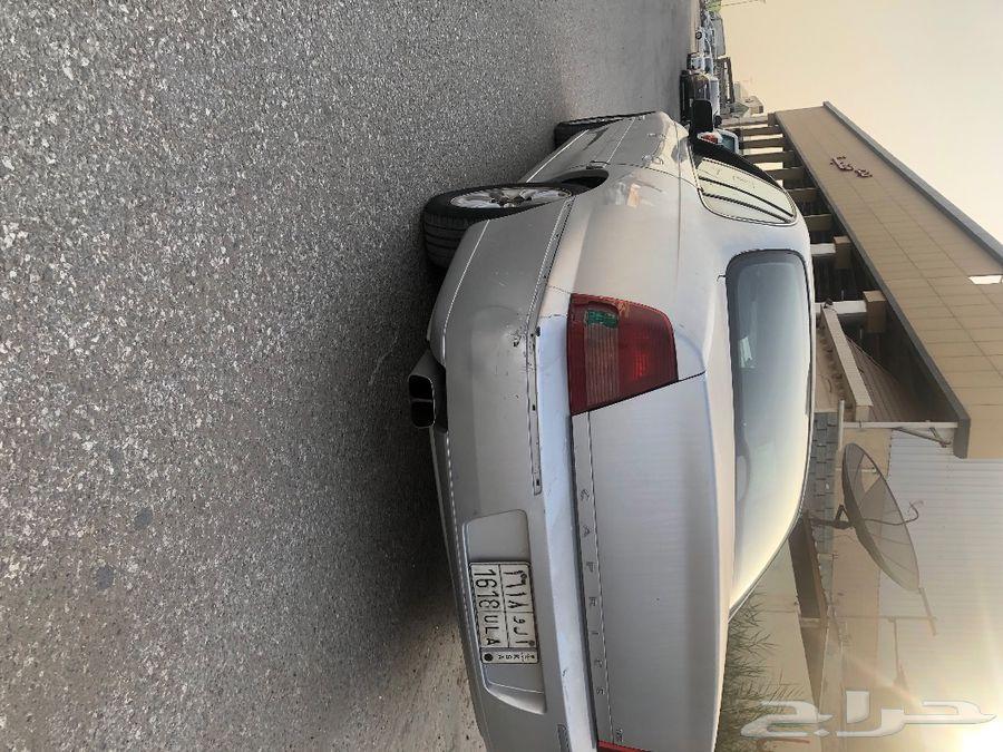 كابريس2004 نظيف 8 سلندر