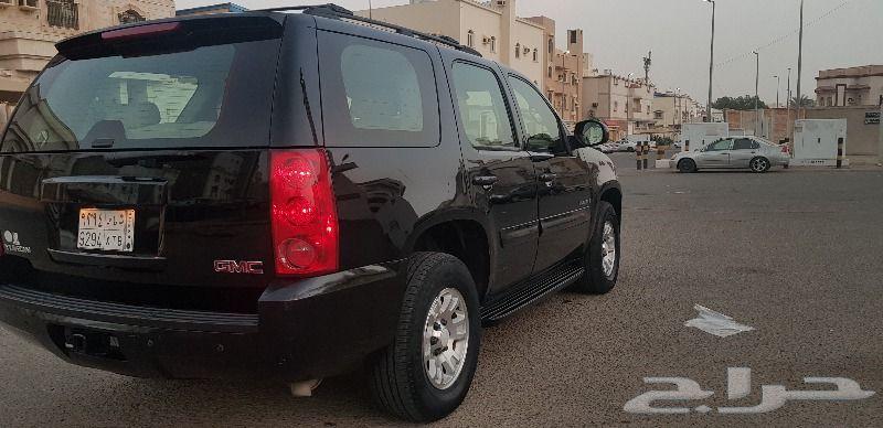 يوكن سعودي وارد بالبيد 2007 ((  تم البيع))