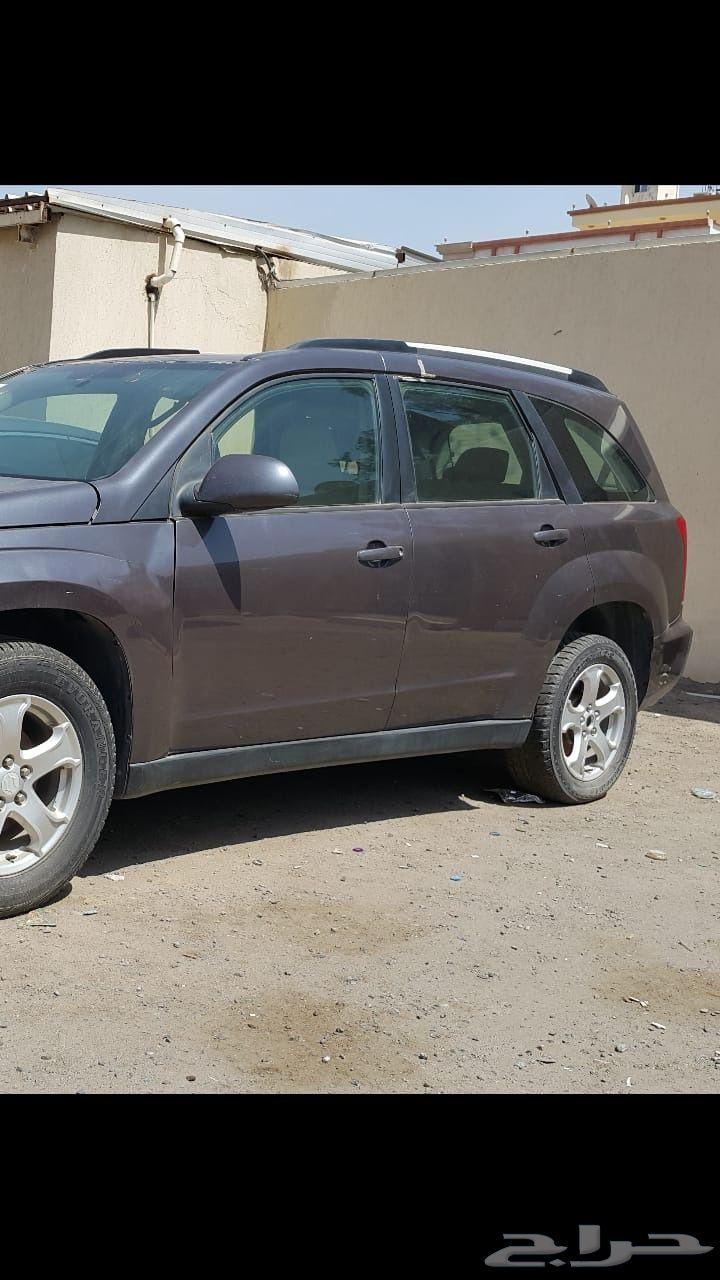 سوزوكي XL7 للبيع فل كامل موديل 2008