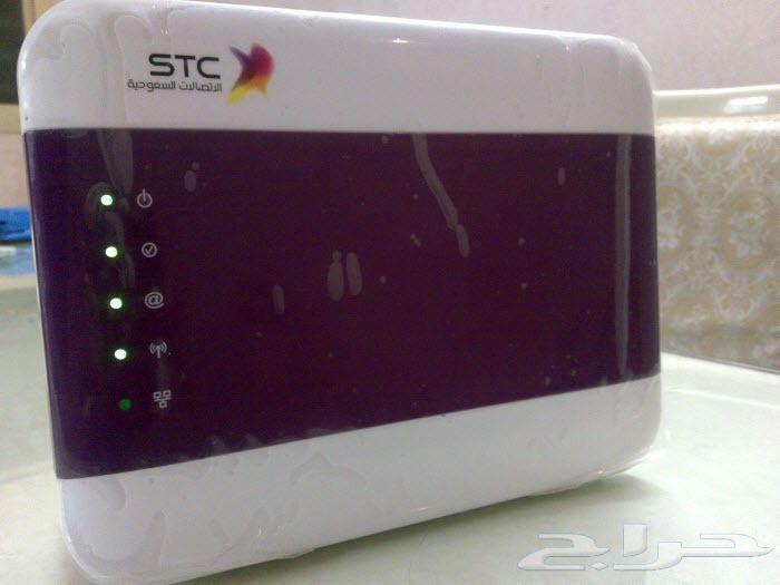 وادى الدواسر-فك تشفير راوترZainوموبايلى وSTC