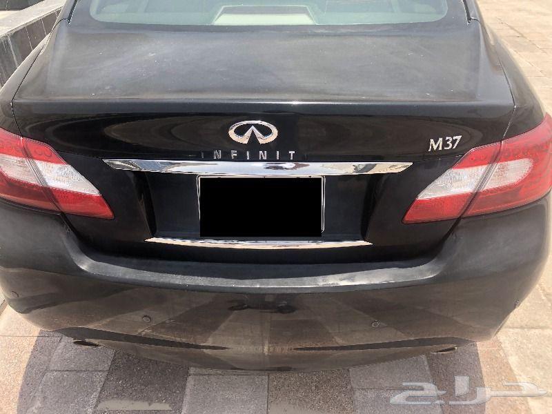 انفنتي M37 2011 فل كامل