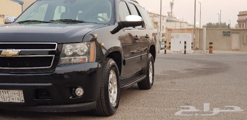 تاهو 2011 LT مطور قصير سعودي
