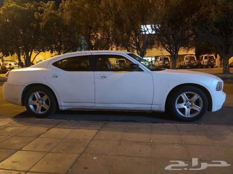 تشارجر V6 2010